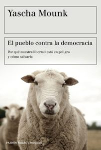 El pueblo contra la democracia Image