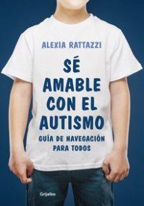 Sé amable con el autismo Image